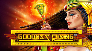 Novomatic Launches New Goddess Rising Slot