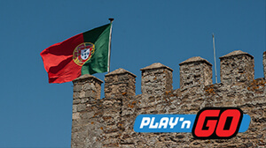 Play'n Go goes live in Portugal