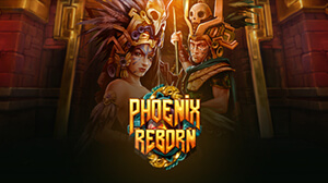 Play'n GO Adds Phoenix Reborn to Its Portfolio