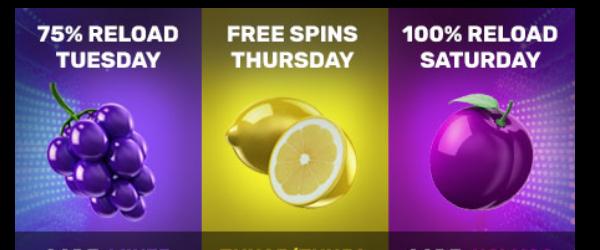 Enjoy Fantastic Offers All Week at Drake Casino