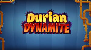 Quickspin launches the Durian Dynamite slot.