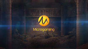 Microgaming launches the Lara Croft Temples and Tombs slot.