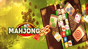 Play'n GO launches the Mahjong 88 slot.