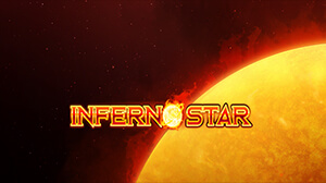 Play'n GO launches the Inferno Star slot