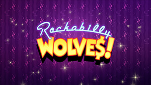 Microgaming launches Rockabilly Wolves slot.