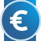 EUROS (EUR)