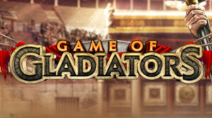 Play'n GO's Game of Gladiators Enters the Arena
