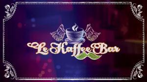 Microgaming Casinos Welcome Le Kaffee Bar Slot