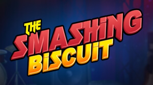 Microgaming is Bringing Punk Rock to the Reels in The Smashing Biscuit