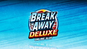 The renowned developer makes a comeback on the reels in the new Break Away Deluxe slot