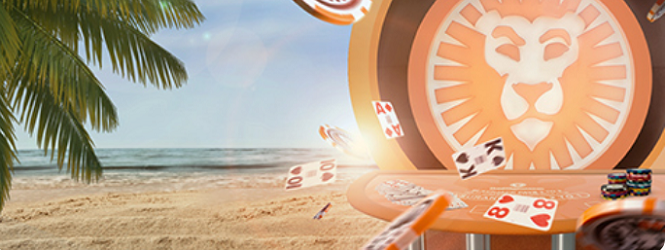 LeoVegas Casino Offers 20 Cash Prizes Every Day