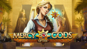 NetEnt Adds Mercy of the Gods to Its Offering