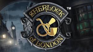 Microgaming Brings Sherlock on the Reels in the New Video Slot