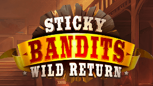 Enjoy the latest Wild West-themed slot at any Quickspin-powered online casino