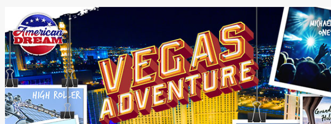 Win a Trip to Las Vegas at Bgo Casino