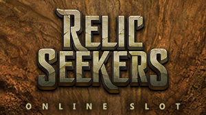 Relic Seekers is the latest game to have joined Microgaming's extensive portfolio