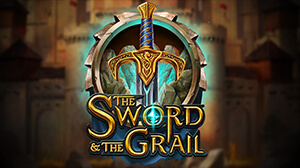 The Sword and the Grail is an engaging new game based on the Arthurian Legend.