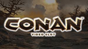 NetEnt Finally Launches the New Conan Slot