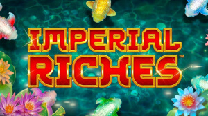 NetEnt Casinos Welcome Imperial Riches