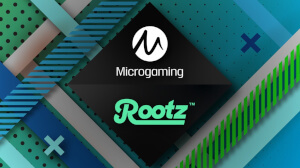 Rootz Ltd players to gain access to Microgaming's portfolio of titles