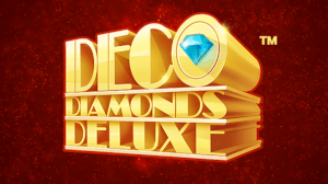 Deco Diamonds Deluxe Added to Microgaming's Portfolio of Online Slot Games