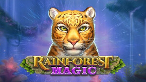 Explore a Tropical Rainforest and Win Prizes in the Latest Play'n GO Release