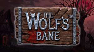 NetEnt's The Wolf's Bane Arrives Just in Time for Halloween