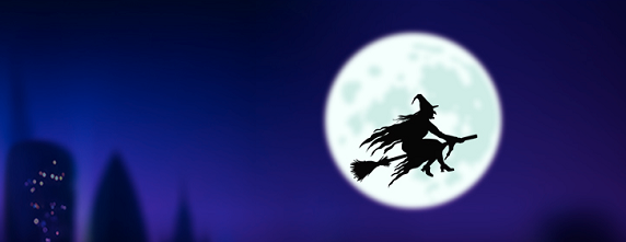 Enjoy Halloween with up to €1,000 in Bonuses at Casino Palace