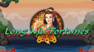 Discover the Hidden Riches of the Orient in the New Long Mu Fortunes Slot