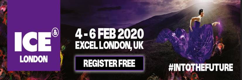 Check out Betsoft and Novomatic Stands at ICE London 2020