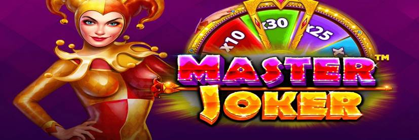 Live Your Wildest Fantasies with Pragmatic Play's Master Joker Slot