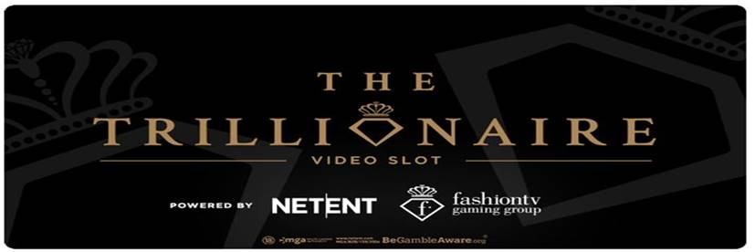 NetEnt Agrees Partnership with FashionTV Gaming Group