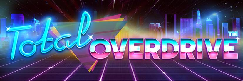 Betsoft to Put You in 'Total Overdive' with Latest Slot Game