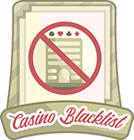 Blacklisted Casino Sites