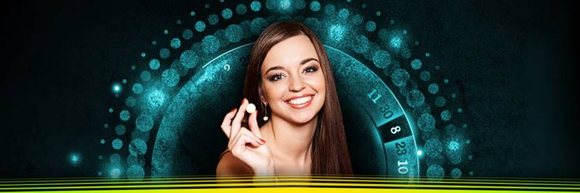 Eight Is Your Lucky Number at 888 Live Casino