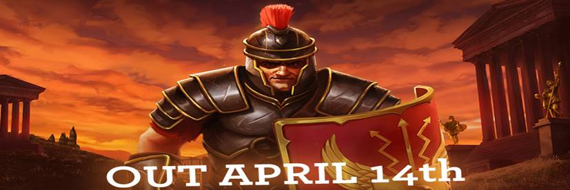 Quickspin to Travel back to Roman Empire with Nero's Fortune Slot