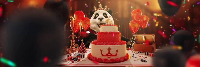 Celebrate Royal Panda's 6th Birthday and Win Fantastic Prizes!
