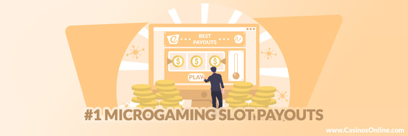 7 Best Payout Microgaming Video Slots