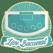 Best Live Dealer Baccarat Casinos