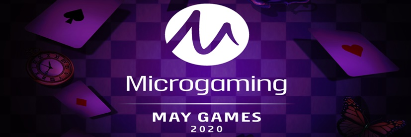 Microgaming to Launch a Basket of New Magical Slots
