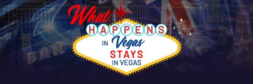 Viva Las Vegas with Black Diamond and A$7,500 in Real Cash!