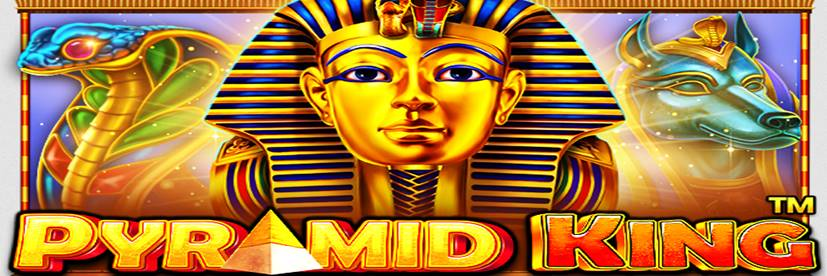 Egyptian Slots Better than Ever with Pyramid King by Pragmatic Play [VIDEO]