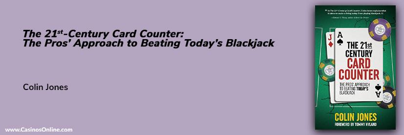 Colin Jones Blackjack