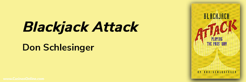 Blackjack Attack