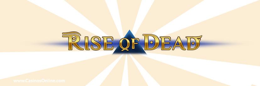Rise of Dead Las Vegas Slot