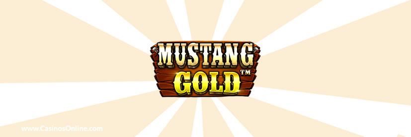 Mustang Gold Las Vegas Slot