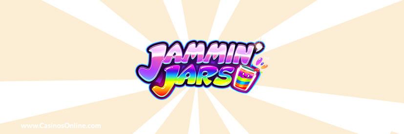 Jamin Jars Las Vegas Slot