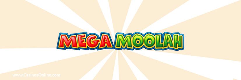 Mega Moolah Las Vegas Slot