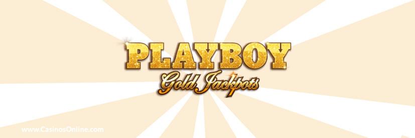 Playboy Gold Jackpots Las Vegas Slot