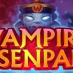 Vampire Senpai Online Slot Hits All Quickspin Casinos Today